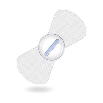 Imagen de Estimulador Inalámbrico Electrodo Acupuntura Tecnológico +   2 repuestos de regalo KTR230