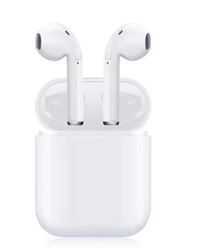 Imagen de Auriculares Inalambricos Bluetooth I9S-TWS