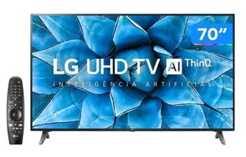 Imagen de Smart Tv LG 70 4k Uhd Led 70UN7310PSC