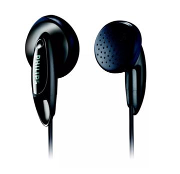 Imagen de Auriculares Philips Ear Bud  SHE1350/00