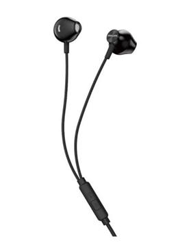 Imagen de Auriculares Philips con micrófono TAUE101BK/00