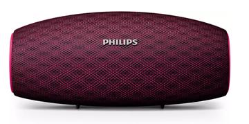 Imagen de Parlante Portátil Bluetooth Philips BT6900P/00