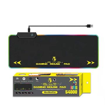 Imagen de Mousepad RGB Ledstar S4000