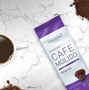 Imagen de Café Molido (250 gr) Intensidad: Tueste Oscuro vm-252