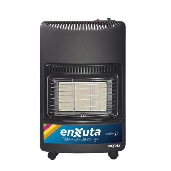 Imagen de Estufa Supergas Enxuta EENXGV2