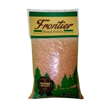 Imagen de Bolsa de pellets 15kg DWP15