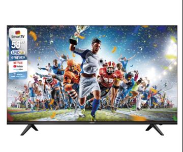 "Imagen de Smart Tv  58"" Enxuta - LEDENX1258SDF4KL"