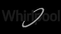 Logo de la marca Whirlpool