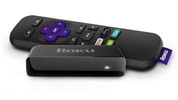 Imagen de Reproductor tv box Streaming Roku Express Hd 1080