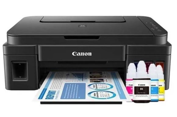 Imagen de Impresora Canon G2800 Multifuncion Sistema Continuo