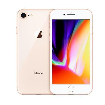 Imagen de iPhone 8 Gold 128GB - IP8128GBG