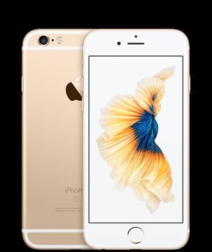 Imagen de iPhone 6S 64GB Gold - IP6S64GBG