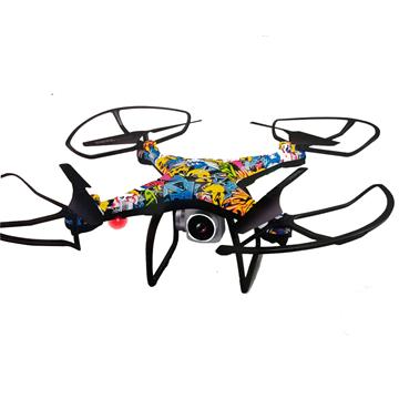 Imagen de Drone con cámara y lentes VR 189VR