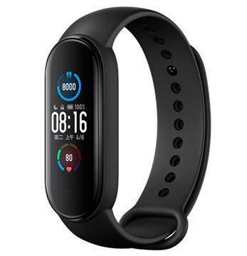 Imagen de Reloj Inteligente Xiaomi Band5 5atm Bluetooth XIABAND5