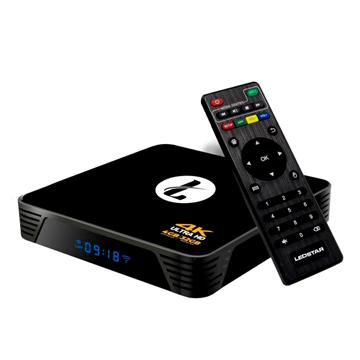 Imagen de Smart tv box Ledstar  4/32 GB LAT-T96N