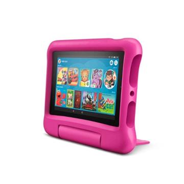 Imagen de Tablet Amazon Fire Kids Edition - B07H8ZCSL9