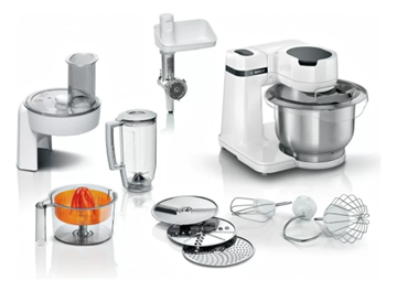Imagen de Robot de cocina Bosch 700W MUMS2EW40