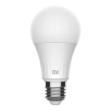 Imagen de Lampara Xiaomi Mi Led Smart Bulb Blanco Cálido Con Wifi GPX4026GL
