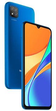 Imagen de Xiaomi Redmi 9C 2GB/32GB azul XIAR9C32GBBL